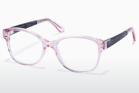 Eyewear Wood Fellas Rosenberg Premium (10993 black oak/rose)