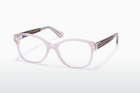 Eyewear Wood Fellas Rosenberg Premium (10993 walnut/gold)