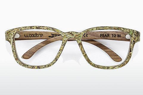 Eyewear Woodone Fear 12
