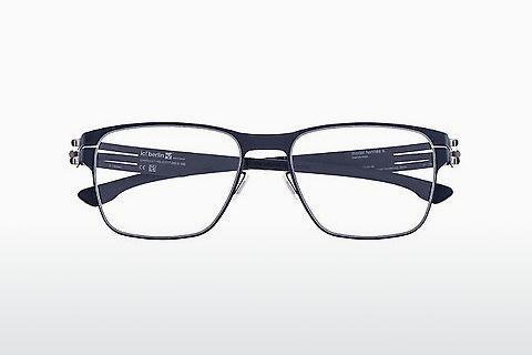 Eyewear ic! berlin Hannes S. (M1452 057057t17007do)