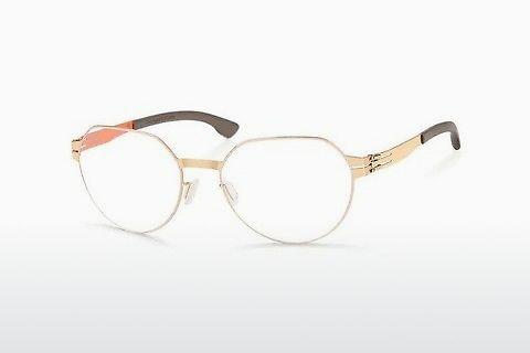 Eyewear ic! berlin Ksenia E. (M1531 160160t15007do)