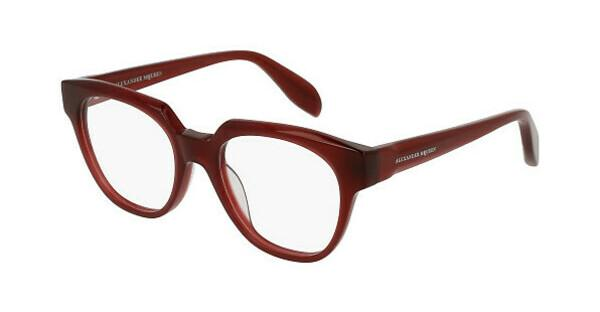 Alexander McQueen AM0043O 009 RED
