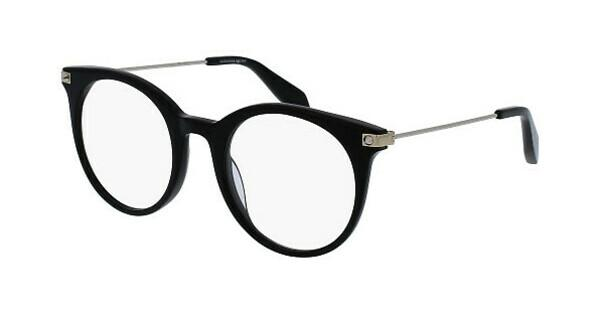 Alexander McQueen AM0090O 001 BLACK