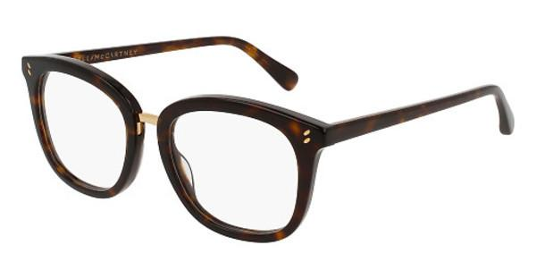 Stella McCartney   SC0040O 002 HAVANA