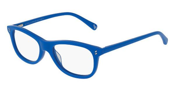 Stella McCartney   SK0016O 004 BLUE