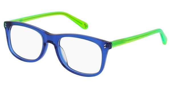 Stella McCartney   SK0024O 004 BLUE