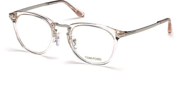 Tom Ford Brille » FT5467«, rosa, 072 - rosa