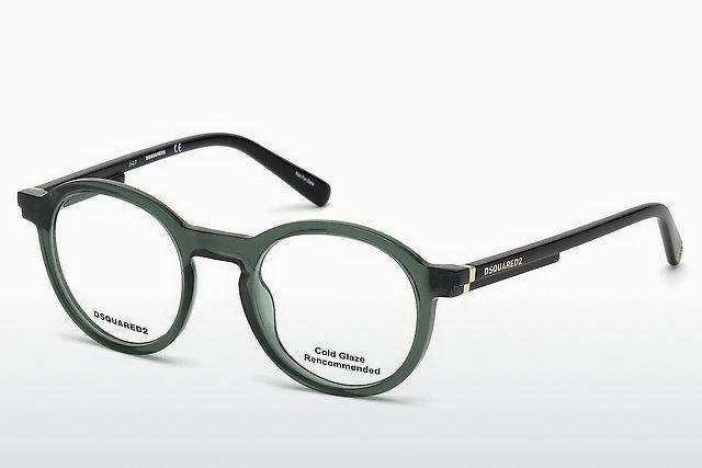 dsquared glasses optical