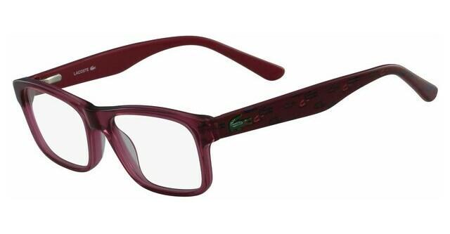 Eyeglasses LACOSTE L 3612 526 CYCLAMEN
