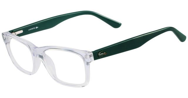 Eyeglasses LACOSTE L 3612 414 MEDIUM BLUE