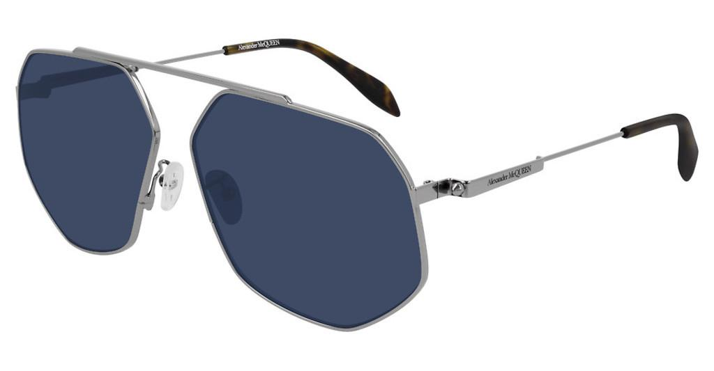 Alexander McQueen   AM0229SA 003 BLUERUTHENIUM