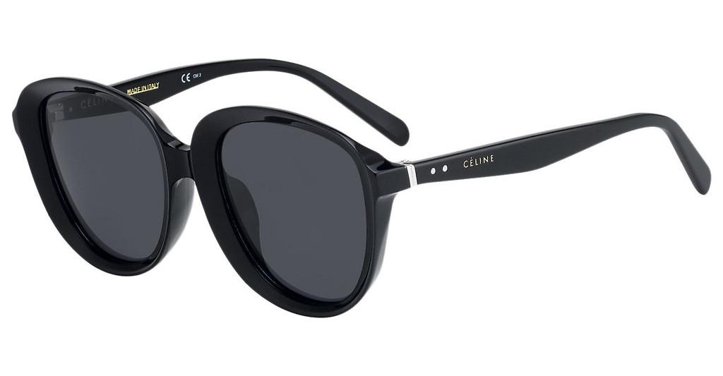Céline   CL 41453/F/S 807/IR GREY BLUEBLACK