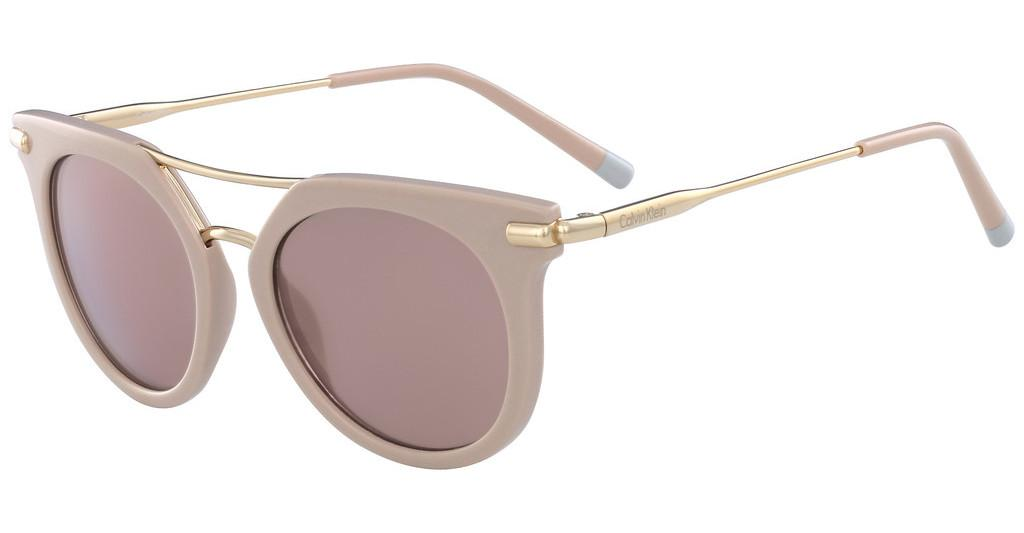 Calvin Klein   CK1232S 608 COSMETIC PINK