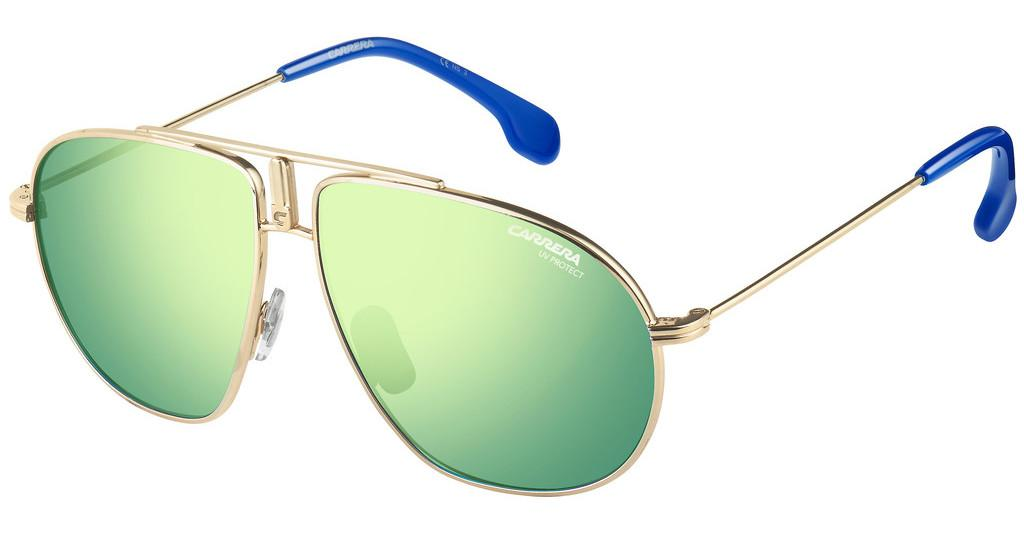 Carrera   CARRERINO 21 3YG/Z9 GREEN MULTILAYELGH GOLD