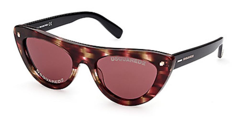 Dsquared   DQ0375 68S andererot