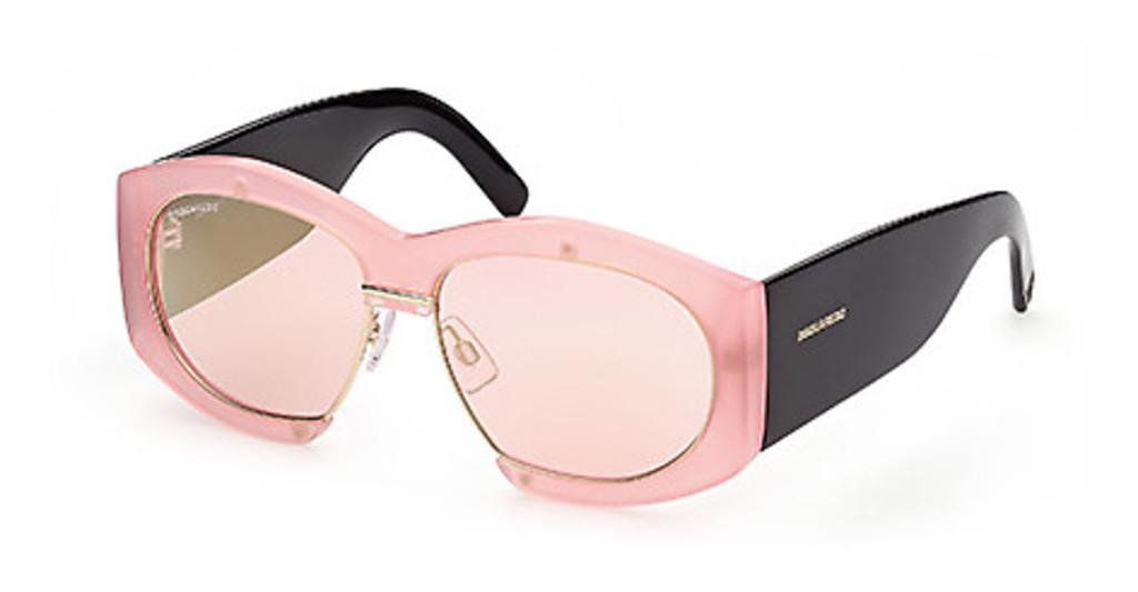 Dsquared   DQ0379 74Z andererosa