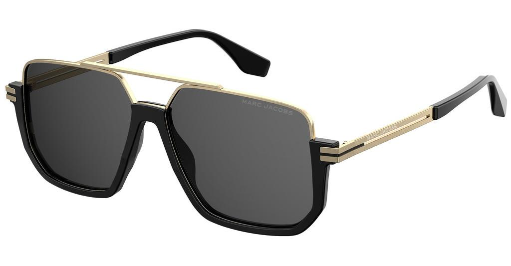 Marc Jacobs   MARC 413/S 2M2/IR GREYBLK GOLD
