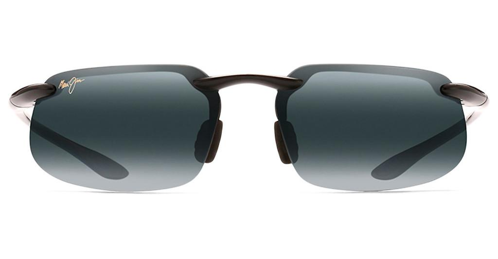 Maui Jim   Kanaha 409-02 Neutral GreyGloss Black