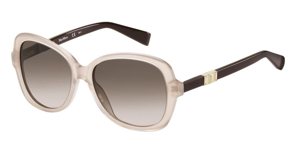 Max Mara   MM JEWEL H8F/K8 BROWN SFPINK GOLD
