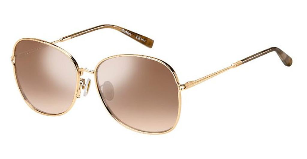 Max Mara   MM WIRE II FS DDB/G4 BROWN MS SLVGOLD COPP
