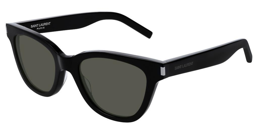Saint Laurent   SL 51 SMALL 001 GREYBLACK