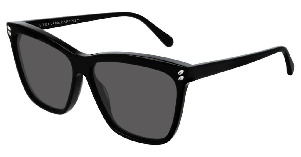 Stella McCartney   SC0085S 006 SMOKEBLACK