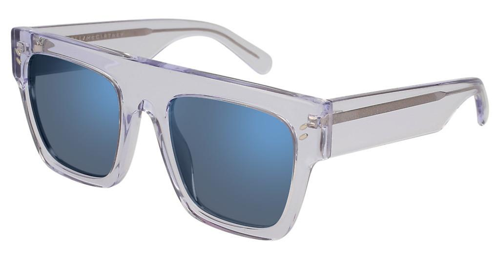 Stella McCartney   SC0119S 008 BLUECRYSTAL