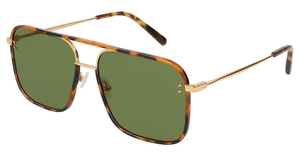 Stella McCartney   SC0124S 003 GREENGOLD
