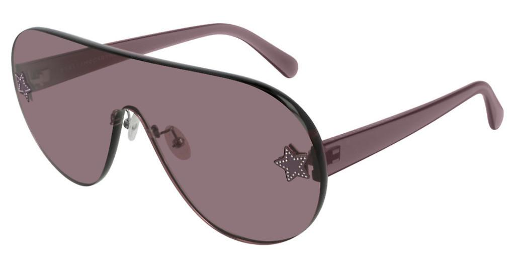 Stella McCartney   SC0168S 002 REDBURGUNDY