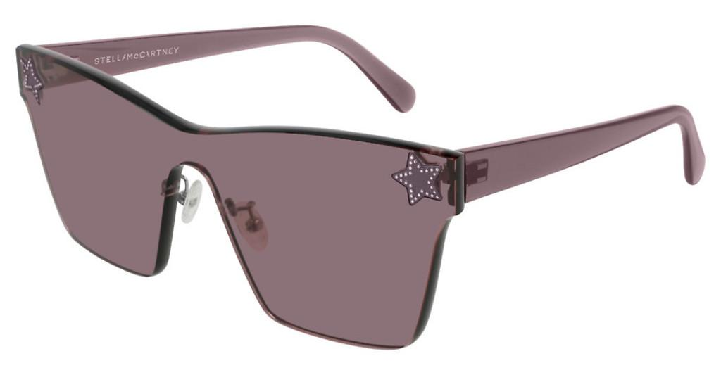 Stella McCartney   SC0169S 002 REDBURGUNDY