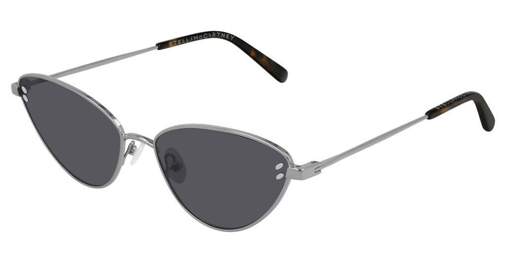 Stella McCartney   SC0181S 002 SMOKESILVER