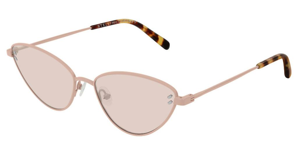 Stella McCartney   SC0181S 003 PINKNUDE