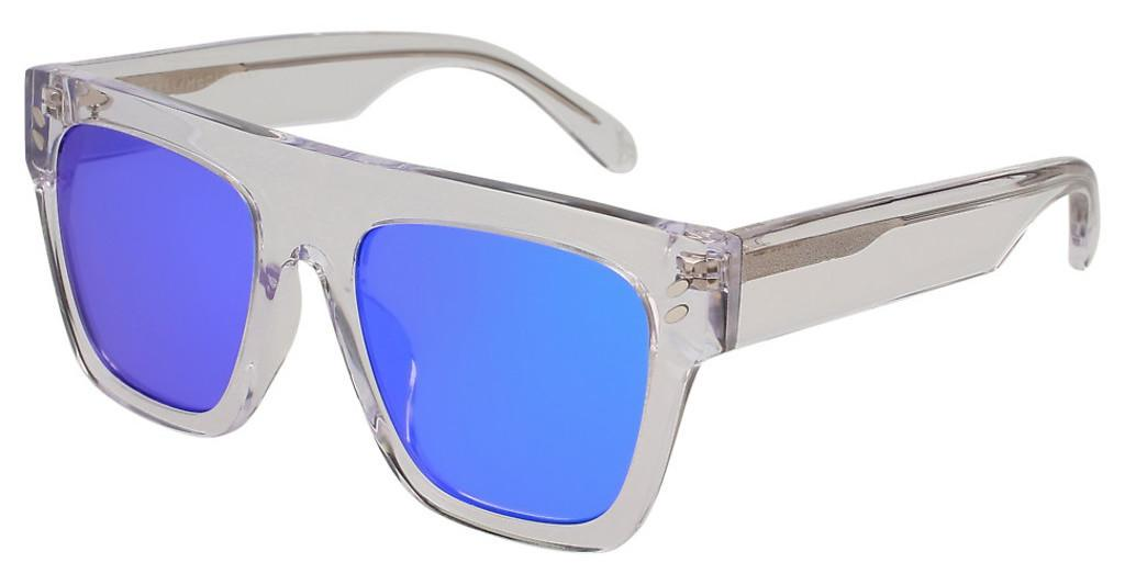 Stella McCartney   SK0040S 006 BLUECRYSTAL