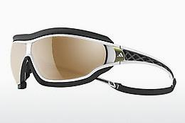 Ophthalmic Glasses Adidas Tycane Pro Outdoor L (A196 6052) - White