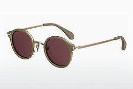 Ophthalmic Glasses Céline CL 41082/S HDF/EF - Brown, Gold