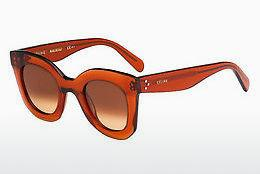 Ophthalmic Glasses Céline CL 41393/S EFB/PP - Orange