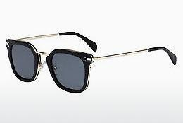 Ophthalmic Glasses Céline CL 41402/S ANW/G8 - Black, Gold