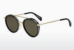 Ophthalmic Glasses Céline CL 41424/S ANW/70 - Black, Gold