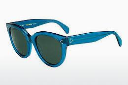 Ophthalmic Glasses Céline CL 41755 T91/85 - Blue, Green