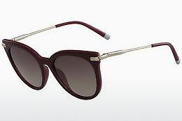 Ophthalmic Glasses Calvin Klein CK3206S 609 - Burgundy