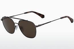 Ophthalmic Glasses Calvin Klein CKJ165S 008 - Gunmetal, Satin