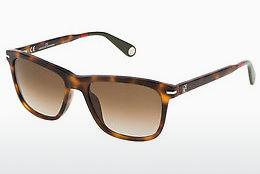 Ophthalmic Glasses Carolina Herrera SHE658 0WA6 - Havanna