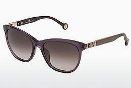Ophthalmic Glasses Carolina Herrera SHE691 0916 - Purple
