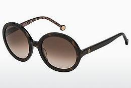Ophthalmic Glasses Carolina Herrera SHE696 0722 - Havanna
