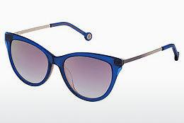 Ophthalmic Glasses Carolina Herrera SHE753 D25R - Blue, Brown