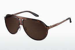 Ophthalmic Glasses Carrera CARRERA 100/S HKY/EJ - Brown, Havanna