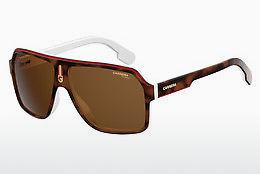 Ophthalmic Glasses Carrera CARRERA 1001/S C9K/SP - White, Brown, Havanna