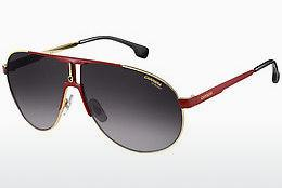 Ophthalmic Glasses Carrera CARRERA 1005/S AU2/9O - Red, Gold