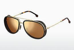 Ophthalmic Glasses Carrera CARRERA 166/S J5G/K1 - Gold