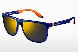 Ophthalmic Glasses Carrera CARRERA 5003/SP 28R/QU - Blue, Orange